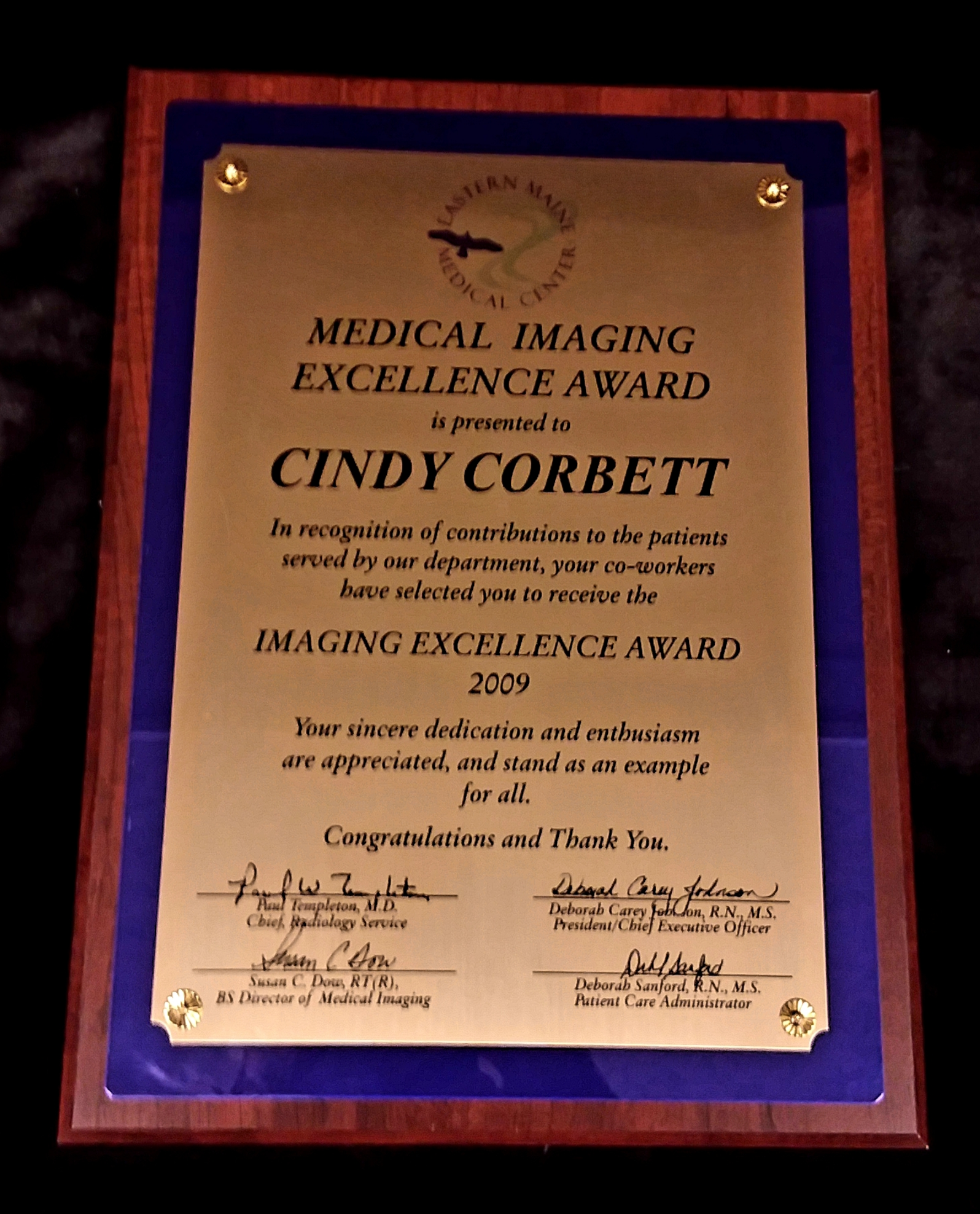 d3da0d601876 Plaques - Awards, Signs & Trophies